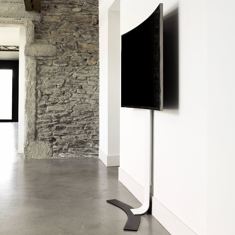 에라드 벽을 뚫지않는 TV 스탠드 스탠드잇400, 조건확인필수