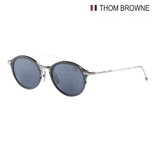 톰브라운(선글라스) [정품] 톰브라운 선글라스 TB-110-B-T-GRY-SLV-48