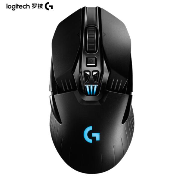 로지텍 G903 HERO LIGHTSPEED 무선 게이밍 마우스, 단품, 단품