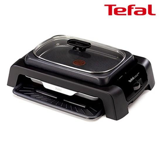 테팔 엑셀리오 엠비언스 열센서 전기그릴 TG601051 전기구이팬 선택02테팔 엑셀리오 컴포트 TG8000