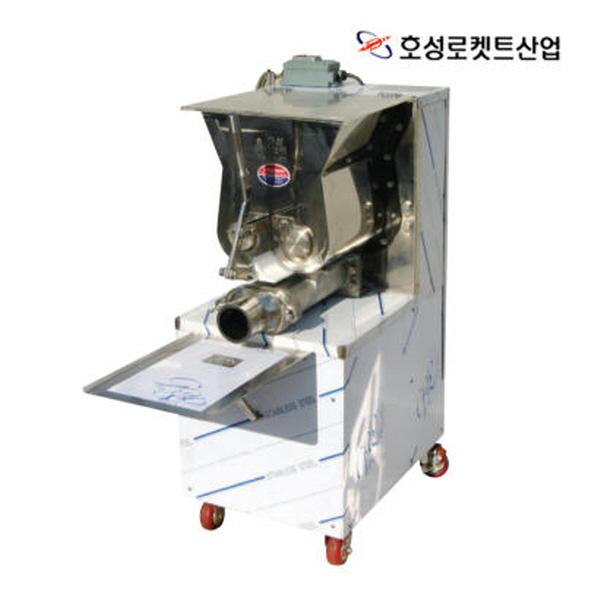 호성 센스 반죽기 HS-R04 겸용(10kg) 국수반죽 업소용