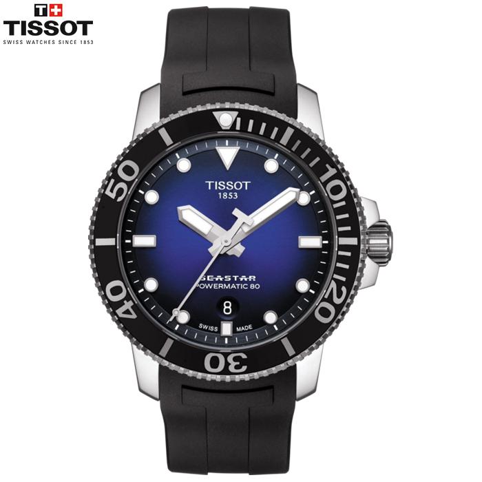 티쏘 씨스타 1000 T120.407.17.041.00 남성 손목시계