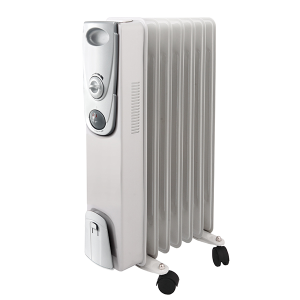 라디에이터 7핀 전기히터 욕실난방 동파방지 SF-007, 단일상품