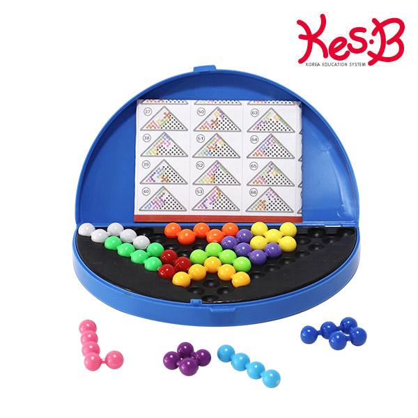 [캐스B]보드게임 기프트아이큐퍼즐