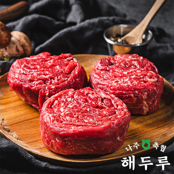 [나주축협] (한우암소) 불고기 300g