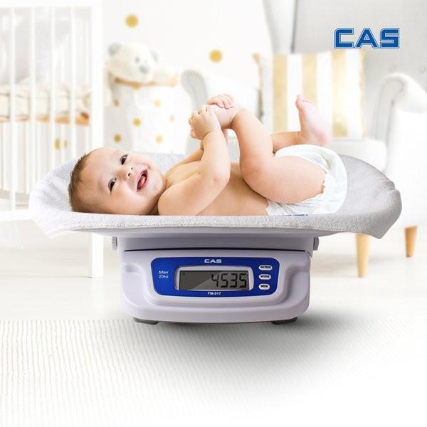 유아체중계 모유수유량체크 FM-917 강아지 아기 카스 동물체중계 애견, 단품, 단품