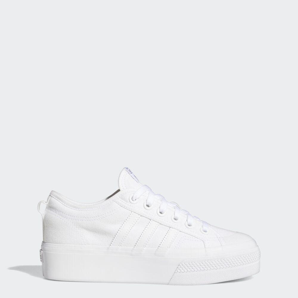 아디다스 니짜 플랫폼 W 신발 FV5322