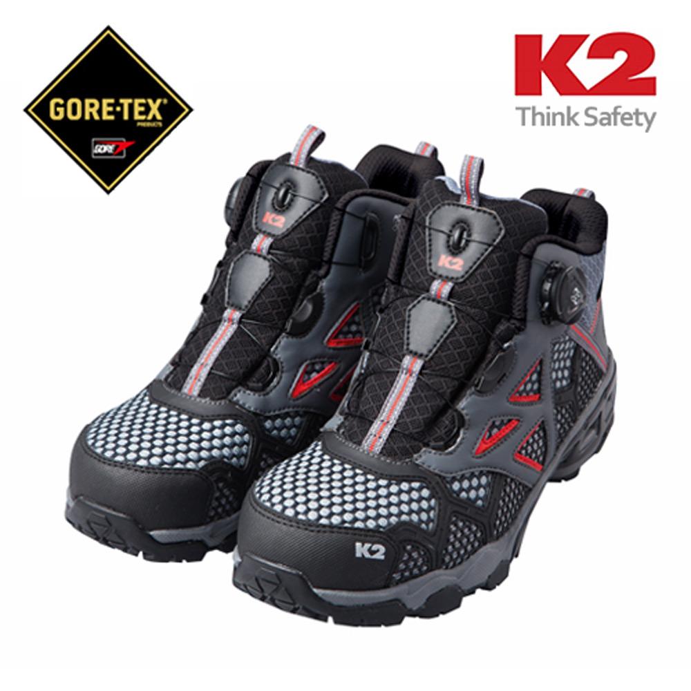 K2 안전화 KG-60 다이얼