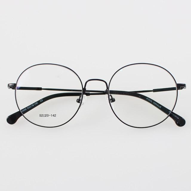 라피던트 [RAFFIDENT] 형상기억 베타 티타늄 8g 초경량 가벼운 안경테