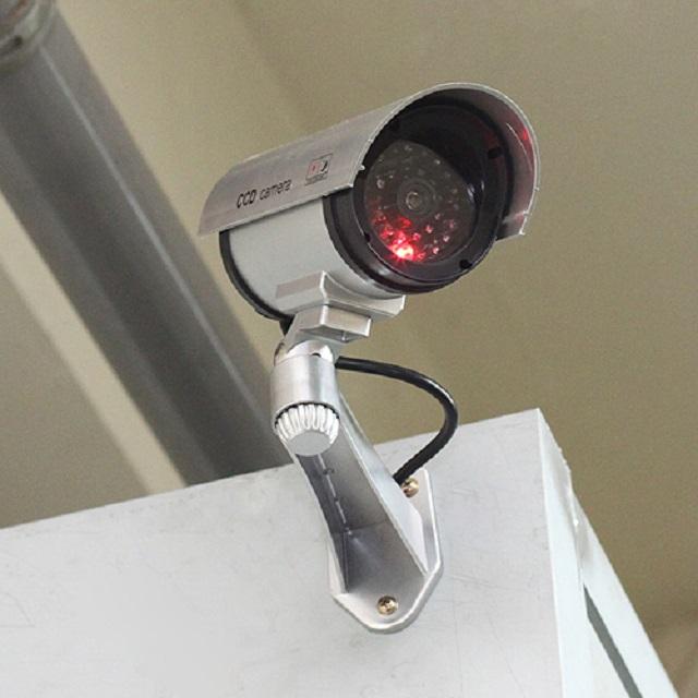 58 제이티인터내셔널 / 고급 원형 180도회전가능 감시용모형카메라 가정용cctv ip카메라 실외용, 단일 모델명/품번