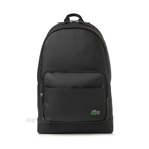 라코스테(잡화) [라코스테 가방] NH2549P20C 남녀공용 백팩- 2컬러