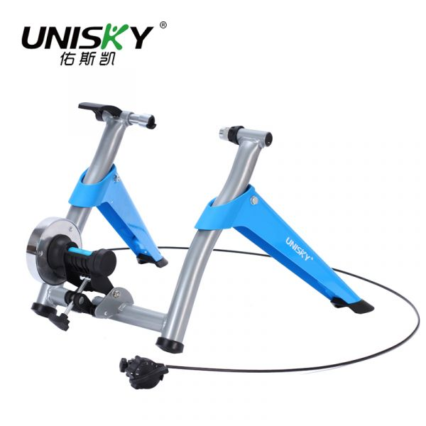 인도어 싸이클 로건리 박은석 실내 사이클 자전거 랙 접이식 라이딩 스피닝 헬스 홈트 GT03, 단일사이즈, 블루-7-5878011070