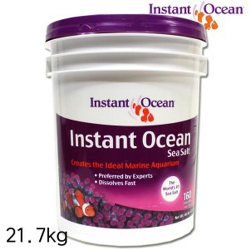 씨솔트 해수염 27.2kg 800L 미국, 1