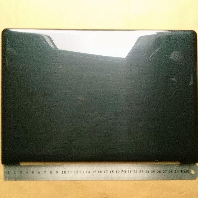 [해외] 삼성 전자 905S3G 910S3G 915S3G BA7504686A 터치 스크린 다크 블루에 한 노트북 상단 케이스베이스 커버, white