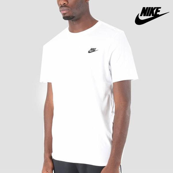 나이키 MENS THE NIKE TEE 남성용 반팔 티셔츠(827021-100) 티셔츠