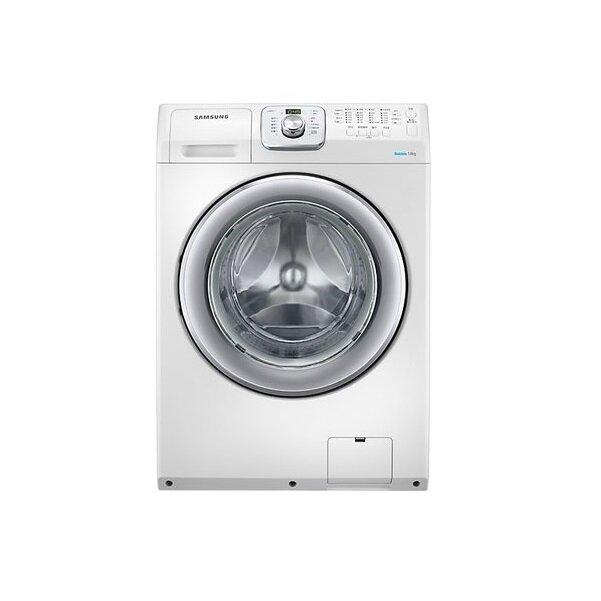 [삼성] 버블샷 드럼세탁기 14kg WF14F5K3AVW1, 단일상품