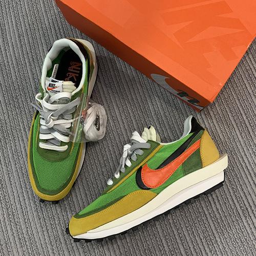 나이키 사카이 와플레이서 그린 NIKE X SACAI LDV WAFFLE green
