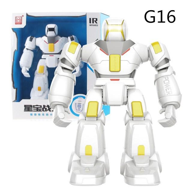 해외 댄싱 로봇 인공지능 스피커 장난감 지능공룡 리모트컨트롤, G16