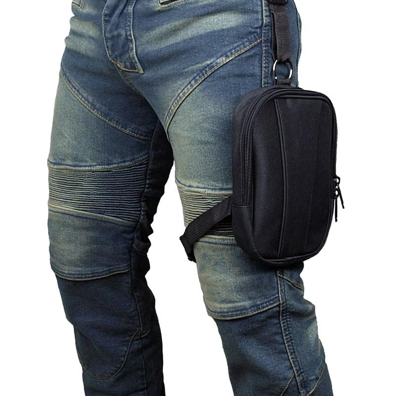 AXG LEG BAG 오토바이 레그백 가방