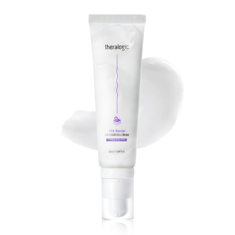테라로직 미백 주름개선 기능성 덱스 판테놀 탄력 피부 보습 진정 수분 크림, 1.  크림