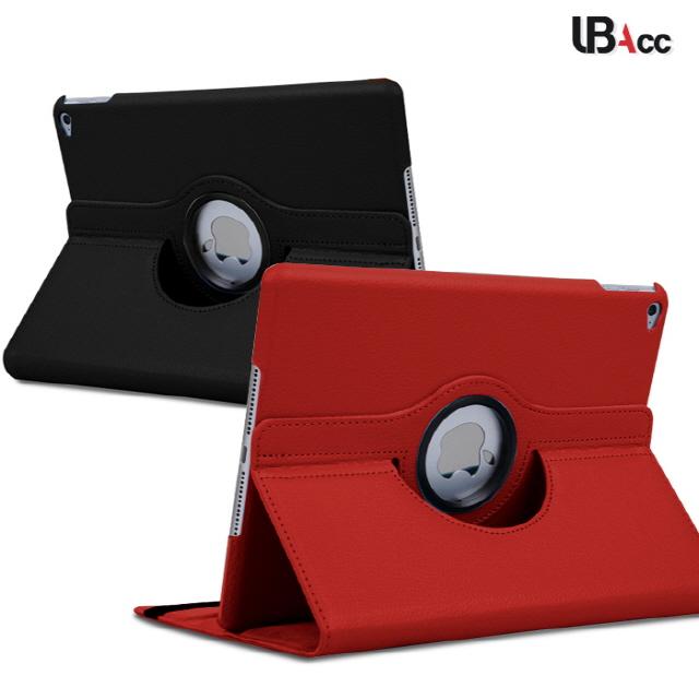 ksw50690 아이패드 미니1 360도 회전 스탠딩 케이스/iPad Mini lj343 (A1432/A1454/A1455), 본 상품 선택, 브라운