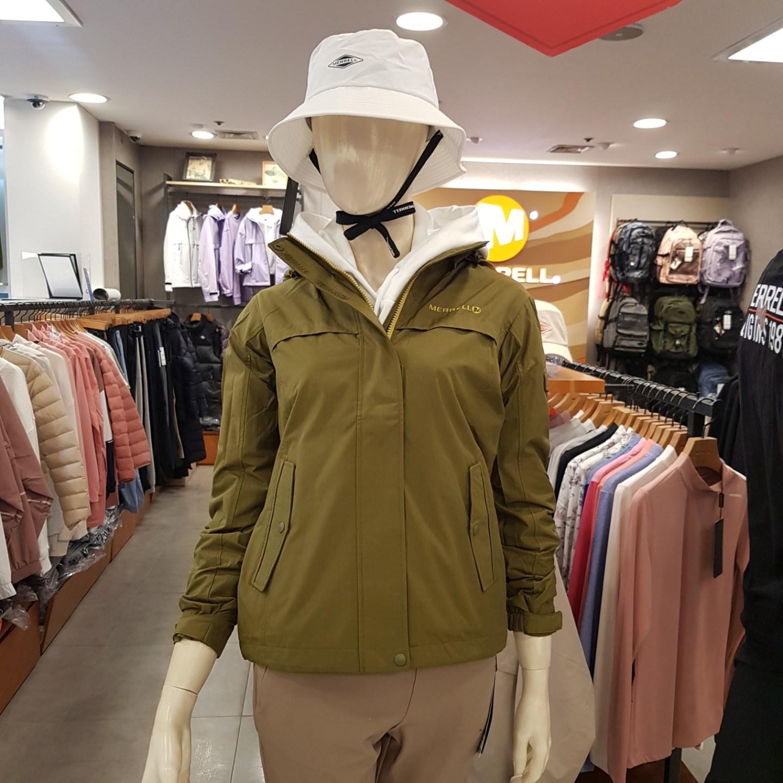 [머렐]초!초!초!대박 여성바람막이 방풍자켓