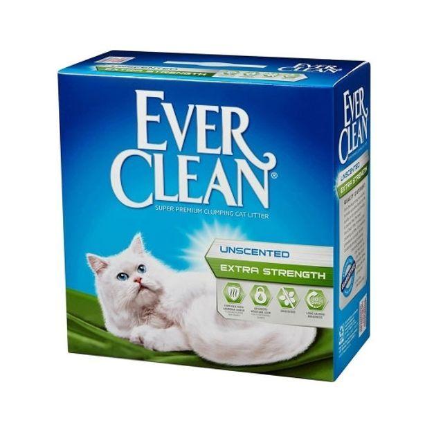 에버 크린 고양이 모래 UN 무향 6. 35 kg 반려묘 화장 / RC + 210530EA, 11.3kg