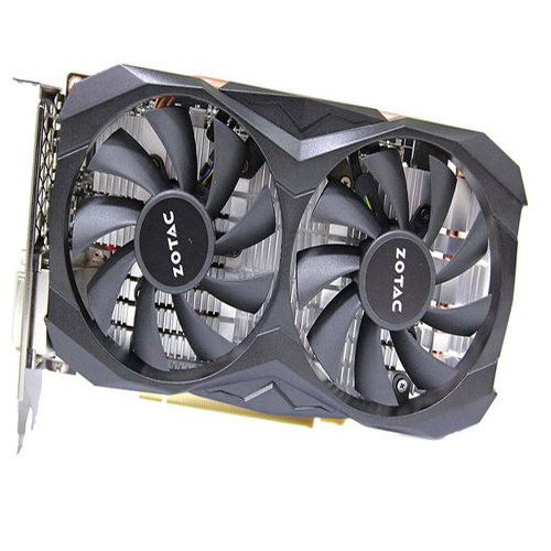 ZOTAC GTX1060 DUAL-AIR 3GB 그래픽카드, ZOTAC GTX1060  DUAL-AIR 3GB