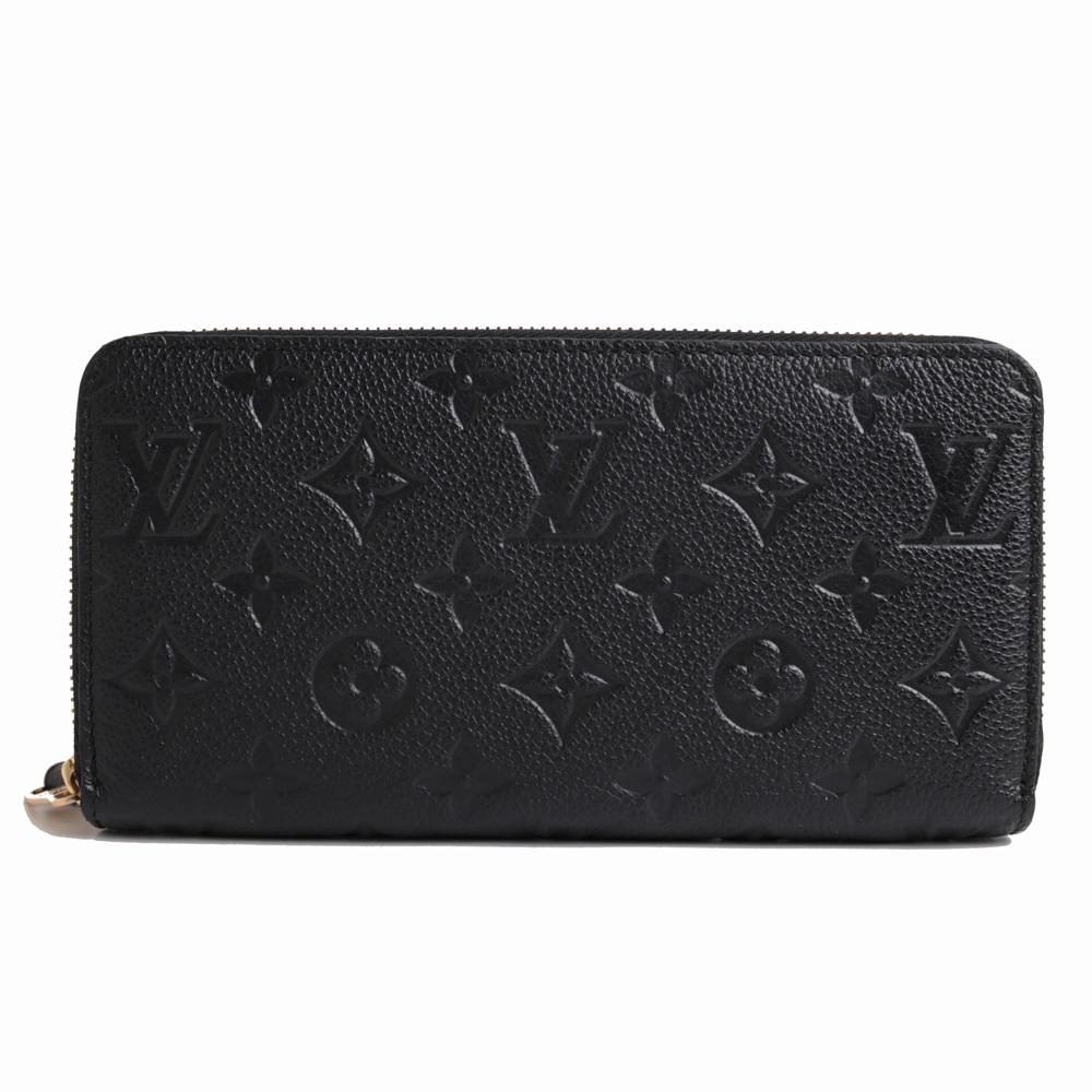[고이비토 마산신세계점] Louis Vuitton(루이비통) M60171 앙프렝뜨 클레망스 지피 월릿 장지갑