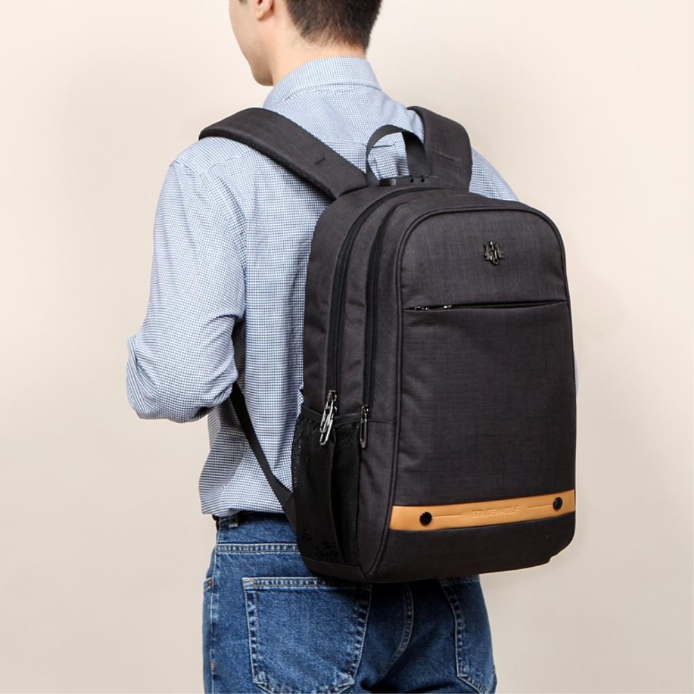 잠금장치 있는 LG그램 15인치 노트북 대학생 백팩 기내용 가성비 초경량 남성 입학 신입