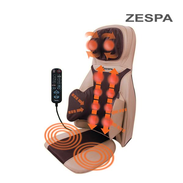 제스파 ZP861 듀얼에어마사져 의자증정, ZP861듀얼에어마사져