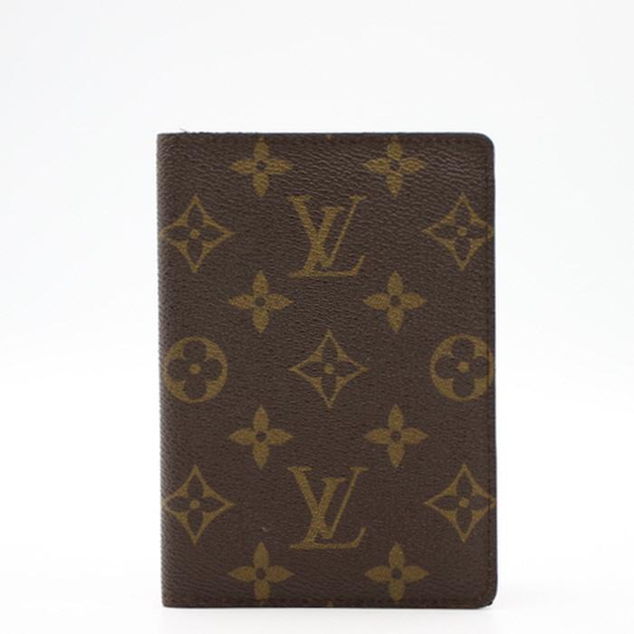 루이비통 M60181 모노그램 여권지갑aa08846