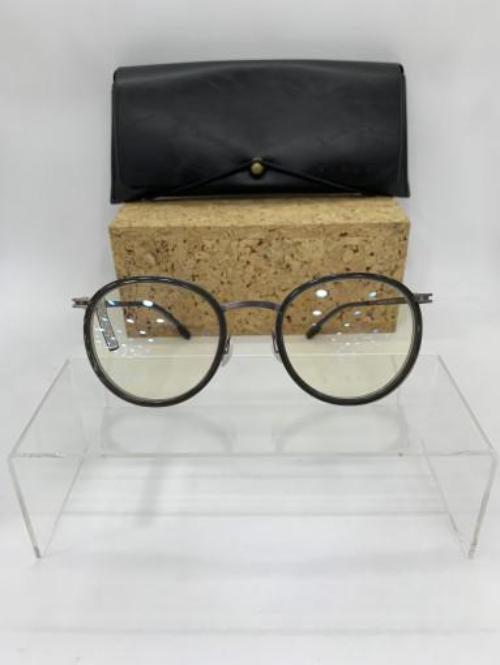 시슬리 100%정품 시슬리안경 SISLEY S-5069 COL.2 명품안경 안경선물 동글이안경 가벼운안경 시슬리동글이안경 고도근시안경 특이한안경 안네발렌틴 ST 나사없는안경