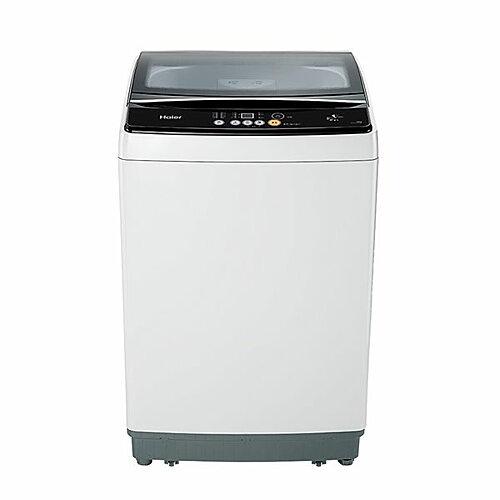 하이얼 AWM12ML 일반세탁기 12kg 4가지세탁코스 FUZZY Logic, 세탁기/세탁기