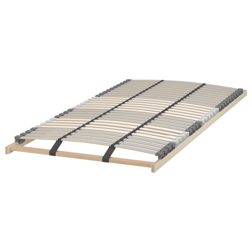 이케아 LÖNSET 뢴세트 침대갈빗살 90x200 cm 302.787.08