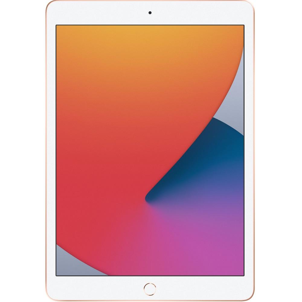 Apple [추가금액없음] MYLC2LLA 아이패드 8세대 Apple iPad (10.2-inch Wi-Fi 32GB) Gold (8th Generation)