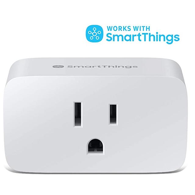 삼성 스마트싱스 플러그 아웃렛 Smart Plug Outlet, 단일상품