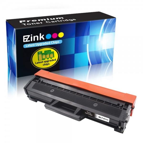 EZ 잉크 TM 호환 토너 카트리지 교체 삼성 111S 111L MLTD111S MLTD111L 익스프레스 SLM2020W SLM20