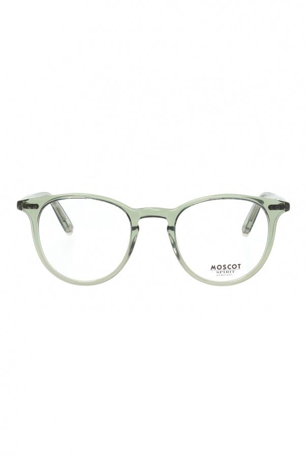 Moscot 'Jared' optical glasses JARED 0-1900-01 SAGE DEMO 150불 이상 주문시 부가세 별도