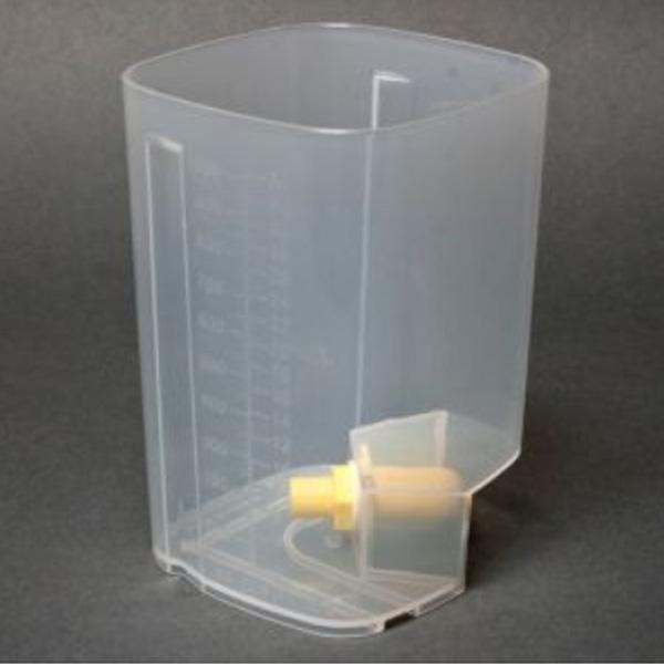 UP 유피 환수통 보충수통 1리터 [수량조절밸브], 1개