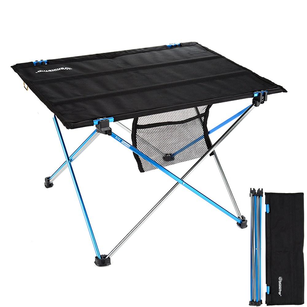 올포디움 샤인트립 접이식 캠핑 테이블 백패킹 낚시