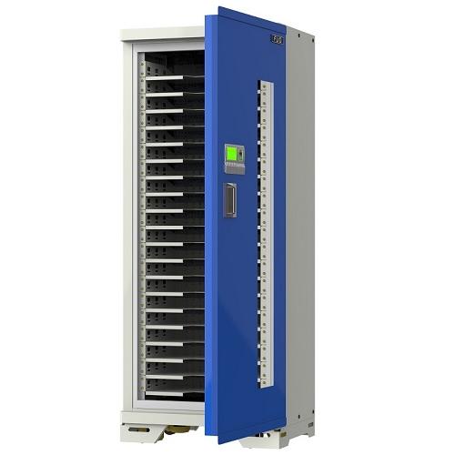 플리오 노트북 보관충전함(F20N-S)(20개 충전보관), F20N-S