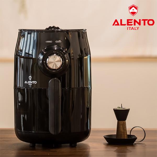 알렌토 스카이 컴팩트 에어프라이어 2L JSK-18010