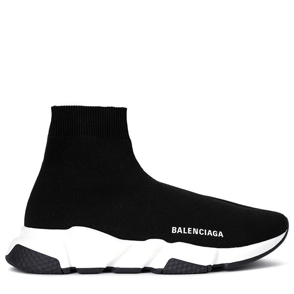 [Balenciaga]발렌시아가 20SS 블랙 스피드러너 스니커즈 530349 W05G9 1000