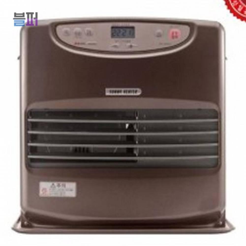 MD 신일 석유 팬 히터 난로 SFH-CBR900 난방기기, 단일상품