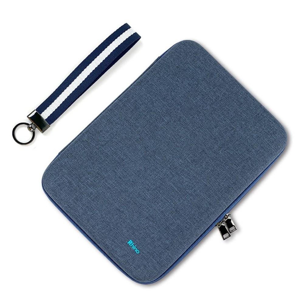 라이노 EVA 태블릿 하드 케이스, 네이비-10-5033601923