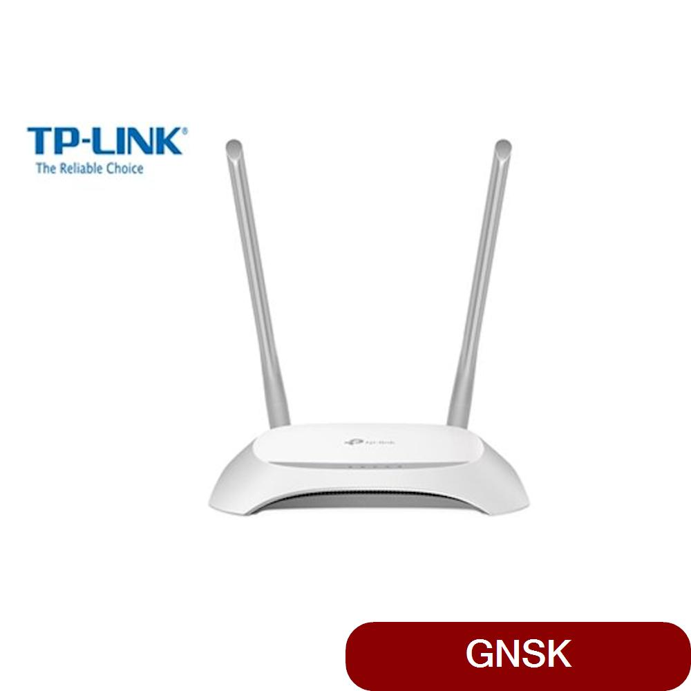 티피링크 유무선공유기 WR840N 네트워크 와이파이증폭기 iptimea604, 상세페이지참조()