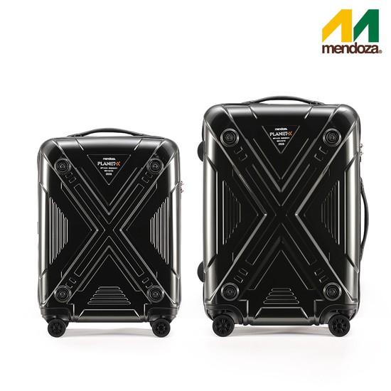 [멘도자]플래닛 엑스 PLANET X 20형+24형 세트 여행용 캐리어