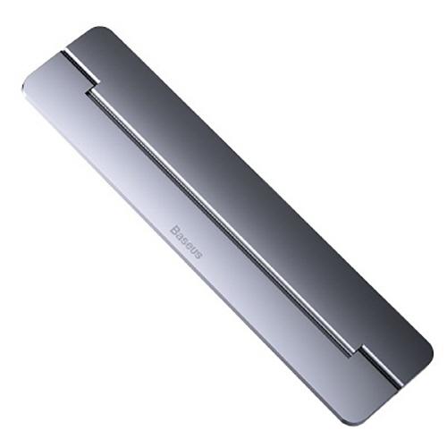 무료배송20개한정 베이스어스 3mm최고급티타늄 일체형 흔적없는 재사용부착식 노트북거치대 태블릿거치대 17인치까지, 베이스어스 티타늄 노트북태블릿거치대, 티타늄그레이-16-5573633907