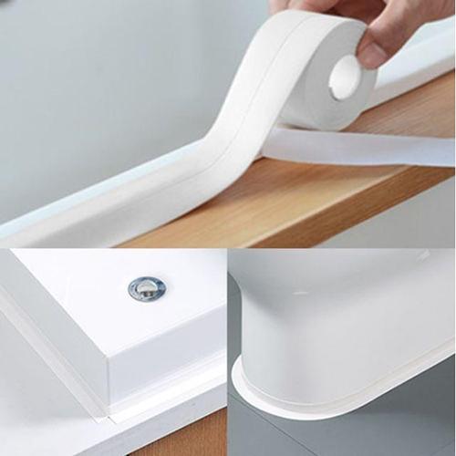 다용도 방수 테이프 방수용품 욕실보수제 다용도방수용 주방 가스렌지청소 1개, 2.2